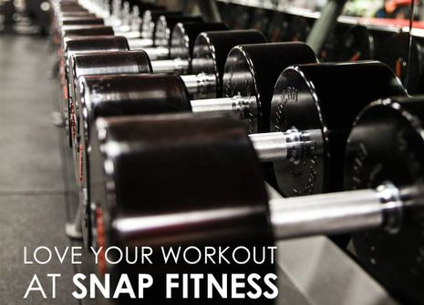 Snap Fitness (Radstock) picture