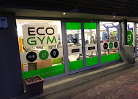 Eco Gym Lancing picture