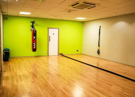 Harlow Hotel Health Club picture