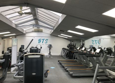 Image from The Body Training Studio