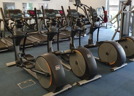 Image from Robert Clack Leisure Centre