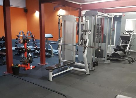 Cargill's Gym & Personal Training picture