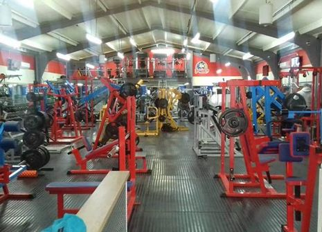 Grants Gym picture