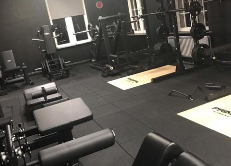 Image from Viking Gym
