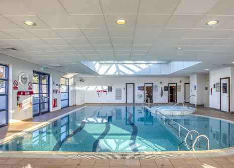 Image from Affinity Health and Leisure Club - Markyate