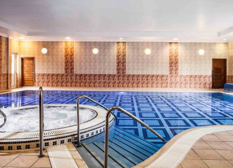 Image from Affinity Health and Leisure Club – St Albans