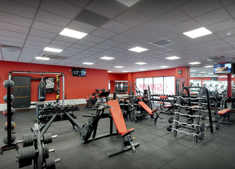Snap Fitness (Halifax) picture