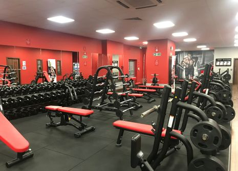Snap Fitness (Leeds Oakwood) picture