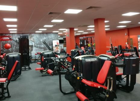 Image from Snap Fitness (Leeds Wellington St)