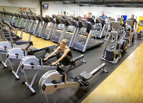 Welcome Gym Chesham picture
