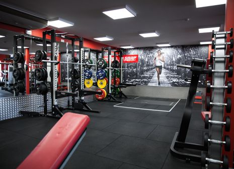Snap Fitness Exeter picture
