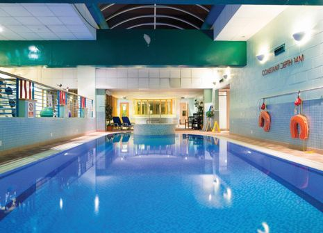 Feelgood Health Club Ayr picture