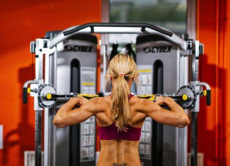 Premier Gym picture