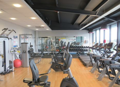 The MFG Sports Centre picture