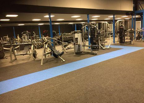 The Fitness Lab Durham picture