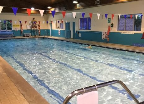 Wem Swimming and Lifestyle Centre picture