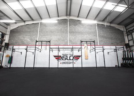 Image from Sierra Lima CrossFit