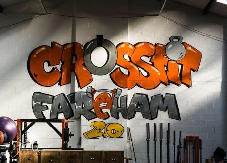 Crossfit Fareham picture