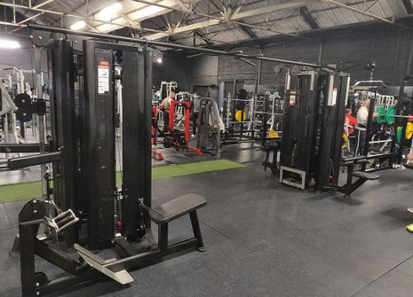 The GYM - Newry picture