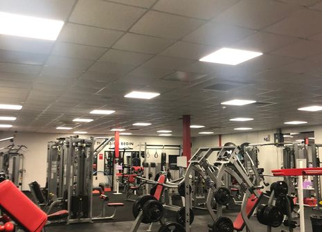 Progress Works Gym Hussle Com