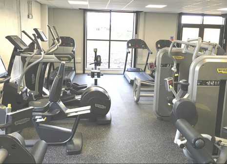 Druridge Bay Fitness Centre picture
