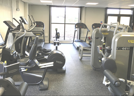 Druridge Bay Fitness Centre picture