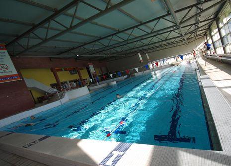 Swan Centre Berwick picture