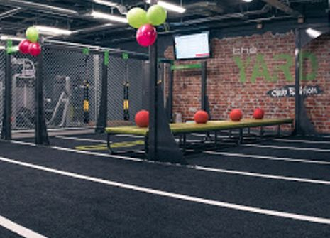 Image from Energie Fitness Peterborough