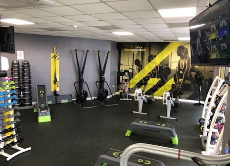 Image from YourZone45 - Colliers Wood