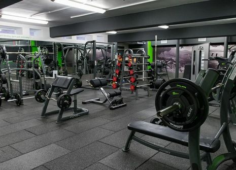 Image from Energie Fitness Chelmsford