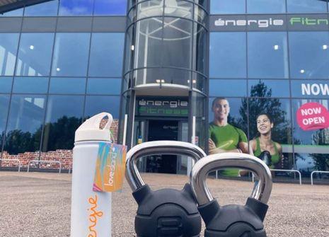 energie Fitness Cheltenham picture