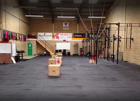 CrossFit Cheltenham picture
