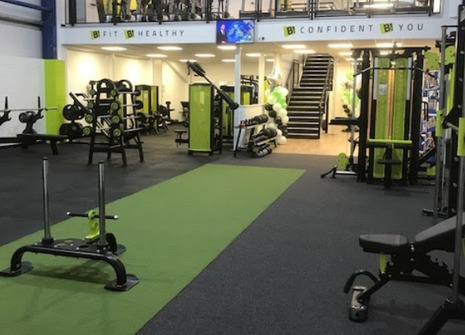 B Health and Fitness Honiton picture