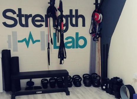 Image from StrengthLab