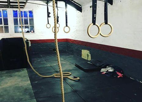 CrossFit Streatham picture