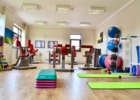 Fitness in Time (Abingdon) picture