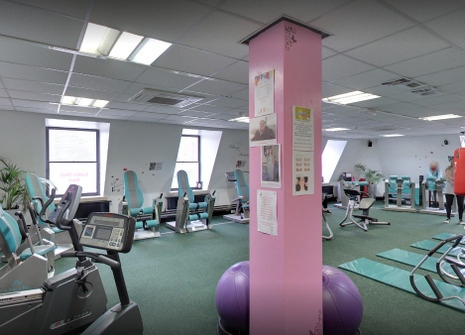 Image from Fitness in Time (Chesterfield)