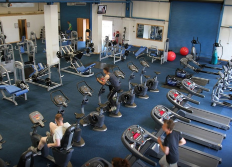 Tedd's Health & Fitness Gym picture