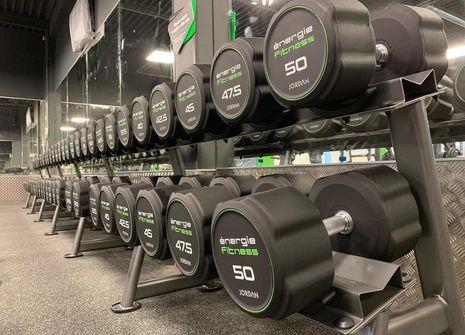 Image from Energie Fitness Pontypridd