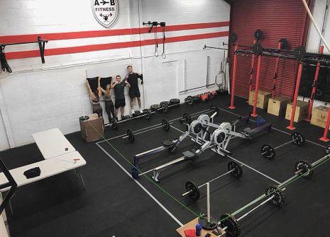 CrossFit Devizes picture