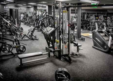 Physique Gym picture