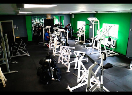 Image from Urban Sports Fitness