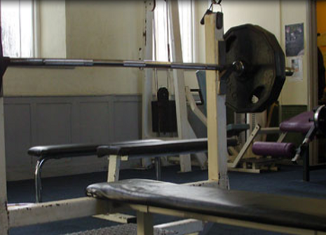 The Gym Truro picture
