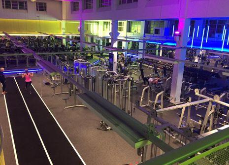 Beefit Gymnasium picture