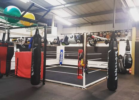 Northern Kings Gym picture