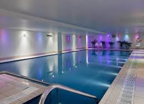The Spa at Holland House Hotel Bristol picture