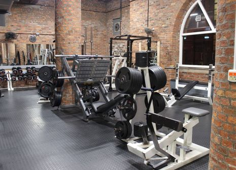 Image from EMPERORS HEALTH CLUB & GYM
