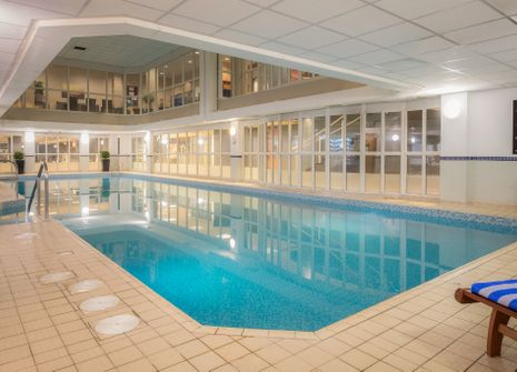 The Quays Leisure Club picture