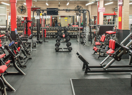 ACTIV8 GYM picture