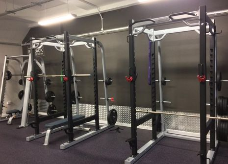 Anytime Fitness Letchworth picture